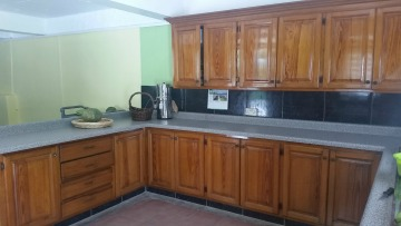 Newley Remodeled Kitchen for Operation Youth Quake