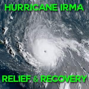 Hurricane Irma Recovery Efforts Initiated for Eastern Caribbean