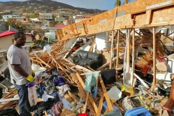 Macario Advantage returning to help devastated Dominica