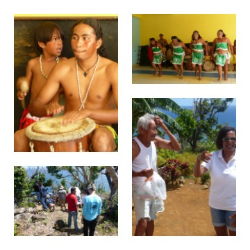 A Cultural Experience in the Kalinago Territory