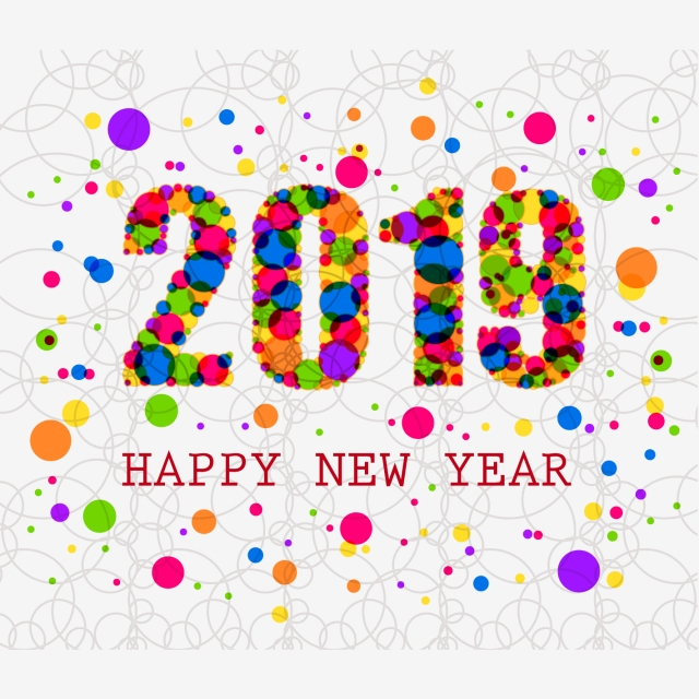 Wishing You the Best For A New Year!